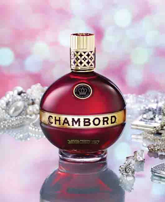 Chambord Drink: The Creative Bartender